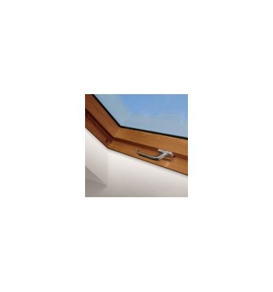 Kyvné okno PTP-V/... U3 (plastové)