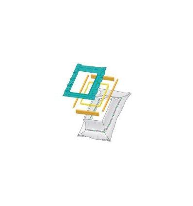 XDK* zostava izolačného lemovania
