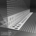LK-BOX 100/25/VERTEX/rohovník vo zvitku s flexibilným uhlom