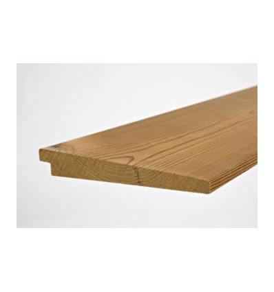 Vonkajší drevený obklad Thermoborovica Diagonal UYL