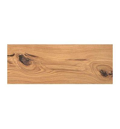 3-vrstvová masívna podlaha 1 doska Eurowood/L1591 Dub natur rustikal, olej