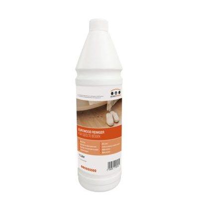 Eurowood mydlový čistič na drevené olejované podlahy