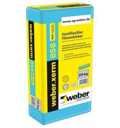 weberxerm 858 Blue Comfort C2 TE S1