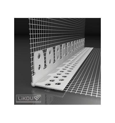 LK-KL 2500/VERTEX/lišta klenbová