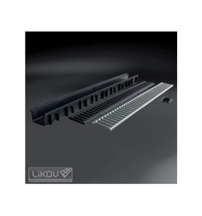 LikoDrain WLC-SET 3