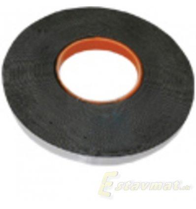 Dvojstranná butylkaučuková lepiaca páska 15mmx50m