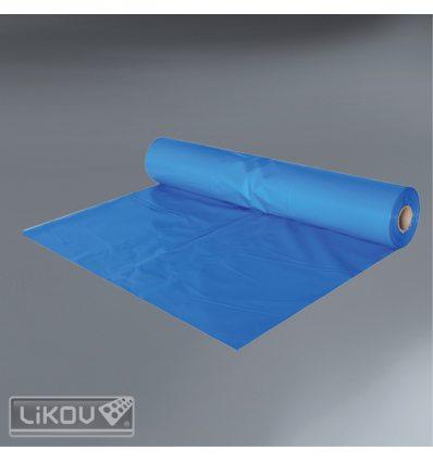 Lifoltec FPS-PT 015/modrá/4,0/50m/parotesná fólia pre ploché strechy