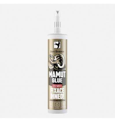Mamut Glue 290 ml biely GOLD