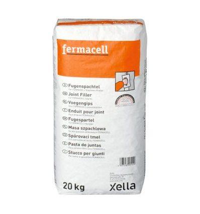 Škárovací tmel 20 kg Fermacell 79003