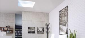 Okná do plochých striech presvetľujú interiér prirodzeným svetlom, dávajú možnosť vetrania miestností a majú výborné tepelnoizolačné vlastnosti.