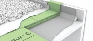 Extrudovaný polystyrén označený XPS má vysokú pevnosť, minimálnu nasiakavosť. Sortiment od renomovaných výrobcov Styrodur, Ravatherm, Synthos.