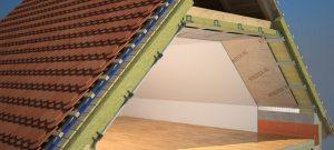 Fólie majú široké použitie pri výstavbe. Vašestavebniny.sk ponúkajú kvalitné produkty pre podlahy, strešné a stenové konštrukcie, hydroizolačné NOP a stavené f.