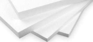 Expandovaný polystyrén - kvalitný polystyrén Isover a Polyform za výhodné ceny. Doprava zadarmo.